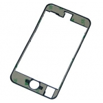 Digitizer Frame with Adhesive replacement for iPod Touch 3