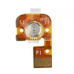 Home Button Flex Cable for iPod Touch 3