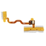 Volume & Power Button Flex Cable for iPod Touch 3