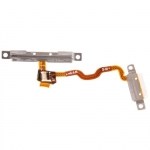 Power and Volume Switch Button Flex Cable with Internal Cover for iPod Touch 3
