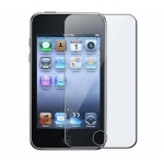 Transparent Clear Screen Protector for iPod Touch 3 without Package