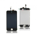 OEM LCD with Touch Screen Digitizer replacement for iPod Touch 4 Black