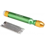Best BST-889A 6 in 1 Multifunction Screwdrivers Set