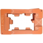 LCD and Touch Screen Refurbish Mould Molds for iPod Touch 4
