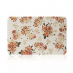 Camellia Pattern ​​Hard Case Protective Cover for Macbook Air/Pro/Retina​