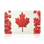 Maple Leaf ​Pattern Hard Case Protective Cover for Macbook Air/Pro/Retina