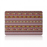 Africa Tribe Pattern Hard Case Protective Cover for Macbook Air/Pro/Retina