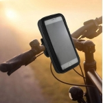 Water-proof Bag Bicycle Tough Touch Case ​Phone Holder for iPhone 6