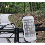 Bicycle Mount Bike Stand Holder for iPhone 5
