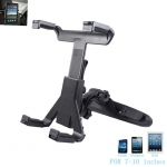 Universal Backseat Headrest Mount Holder for Tablet PC iPad Samsung ​