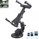Suction Cup Car Windshield Stand Holder for Samsung Tablet iPad ​