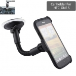 Car Windshield Stand Holder for HTC ONE S
