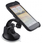 Car Windshield Suction Cup Stand Holder for HTC ONE S