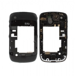 Middle Plate Cover Assembly replacement for Blackberry Curve 8520