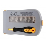 PX 335C 20pcs Precision Screwdriver Opening Tool ​Set