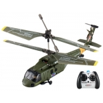 Syma S102G 3-Channel rechargeable Remote Control RC Helicopter