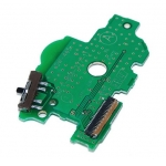 Power ON OFF Switch PCB Board replacement for Sony PSP1000