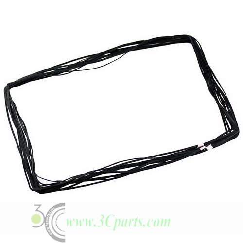 "Rubber Trim replacement for Macbook Air 11"" A1370 A1465 Display"