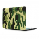 Camouflage Hard Case Protective Cover for Macbook Air