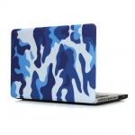 Camouflage Hard Case Protective Cover for Macbook Pro