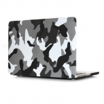 Camouflage Hard Case Protective Cover for Macbook Retina