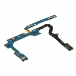 Volume with Microphone Flex Cable replacement for Samsung Galaxy A5 / A5000