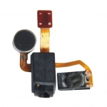 Earpiece with Sensor Flex Cable replacement for Samsung Player 5 Anelka / S5560