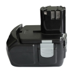 18V Li-ion Power Tool Battery replacement for Hitachi ​EBM1830 BCL1815​