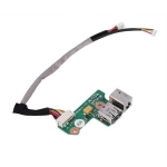 DC Power Jack Charger Port Board for HP Pavilion DV6000 DV6500 DV6700