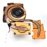 Cooling Fan Heatsink replacement for IBM ThinkPad T61 T61p