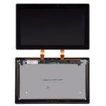LCD Display Touch Digitizer Assembly Replacement for Microsoft Surface RT2 RT 2 1572