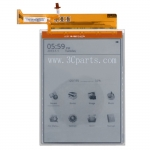 ED060XG1(LF) E-Ink LCD Screen Display Panel Replacement for PVI 6 inch E-book Ebook Reader