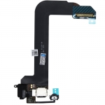 Lightning Connector and Headphone Jack Replacement for iPod Touch 6th Gen Black
