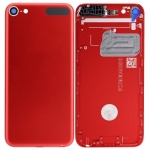 Back Cover Replacement for iPod Touch 6th Gen​ Red