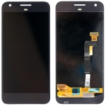 LCD Screen with Digitizer Assembly Replacement for Google Pixel