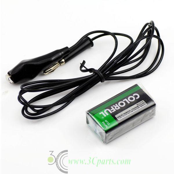 HAKO 498 Anti-static Wrist Strap Tester